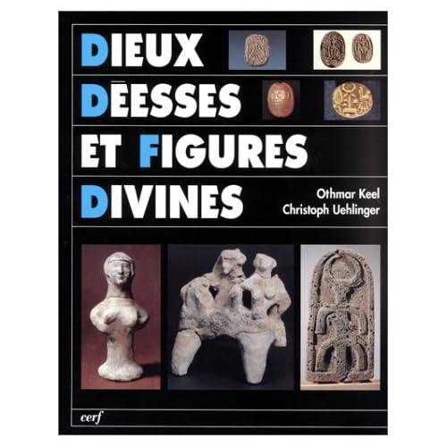 Dieux, Déesses et figures divines