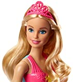 Enlarge toy image: Barbie FJC95 Dreamtopia Rainbow Cove Princess Doll