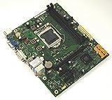 Fujitsu D2990-A31 GS2 34040083 S26361-D2990-A300 Mainboard Intel Sockel 1155 für ESPRIMO E400 P400 PH300 Bulk