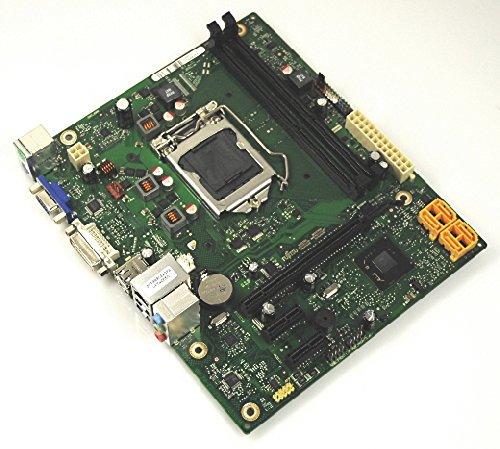 Fujitsu D2990-A11 GS5 34036422 S26361-D2990-A11-5 Mainboard Intel Sockel 1155 für ESPRIMO E400 / P400 / PH300 / Bulk Mainboard ohne jegliches Zubehör