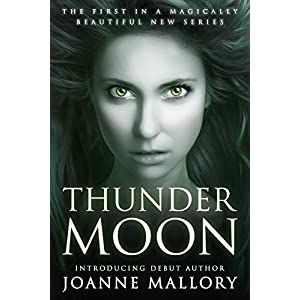 Thunder Moon - a beautiful tale of magic and love