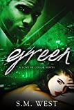Green (Love in Color Book 3) (English Edition)