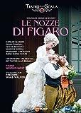 Mozart, W.A.: Nozze di Figaro (Le) [Opera] (La Scala, 2016) (NTSC) [DVD]