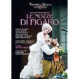 Mozart : Les Noces de Figaro. Alvarez, Damrau, Schultz, Werba, Crebassa, Chiuri, Welser-Möst, Wake-Walker.