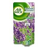 Air Wick–Nachfüllpack Freshmatic Compact Lavendel Veilchen des Midi