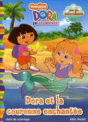 Dora et la couronne enchantée