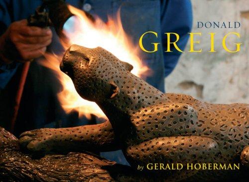 Donald Greig por Gerald Hoberman