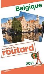 Guide du Routard Belgique 2011