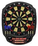 Elektronische Dartscheibe, »E-Dartboard Striker-601«, Carromco