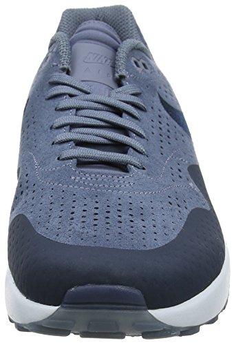 Nike Air Max 1 Ultra 2.0, Baskets Homme Gris (Bleuarsenal/Bleugeai/Teintebleue/Marinearsenal)