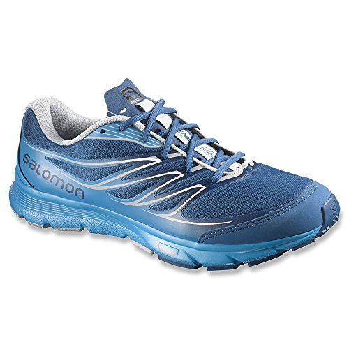 Salomon Sense Link, Scarpe sportive, Uomo Gentiane / Methyl Blue / Light Onix