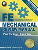 FE Mechanical Review Manual