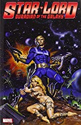 Star-Lord: Guardian of the Galaxy by Steve Englehart (2014-07-29)