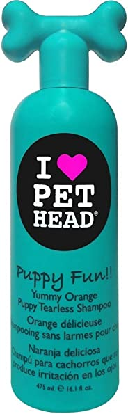 Pet Head Fears for Tears, 475 ml