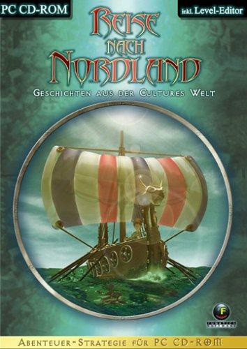Reise nach Nordland