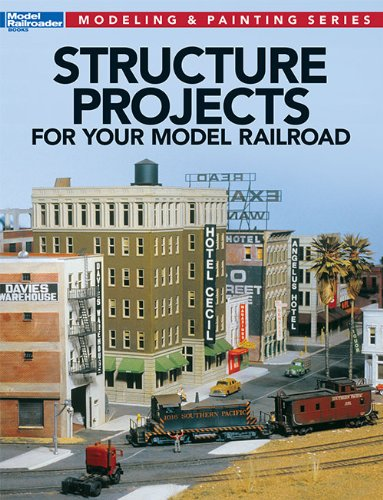 structure-projects-for-your-model-railroad-modeling-painting