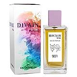DIVAIN-901, Eau de Toilette pour Enfants, Spray 100 ml