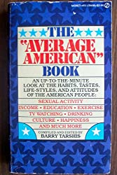 Title: The Average American Book