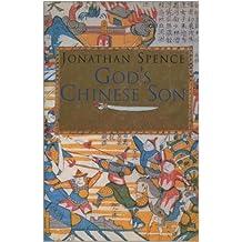 God's Chinese Son: Taiping Heavenly Kingdom of Hong Xiuquan