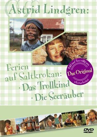 Die Seeräuber/Das Trollkind