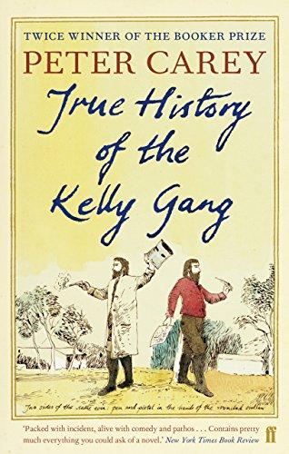 True History of...