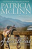 Book cover image for Hidden in a Heartbeat, a western romance (A Place Called Home, Book 3)