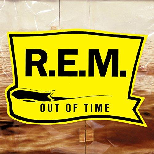 Out Of Time (25th Anniversary Edt)(1LP) [Vinyl LP] (R E M Vinyl)