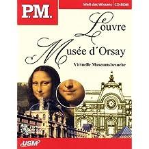 Louvre und Musée d'Orsay (PC+MAC)