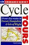 Os Cycle Tours: Dorset Hants Iow: 24...