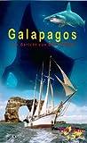 Galapagos - Einmalige Inselwelten: Mit dem Topsegelschoner