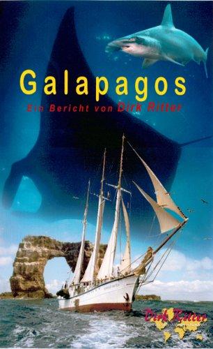 """Galapagos - Einmalige Inselwelten: Mit dem Topsegelschoner """"Rembrand van Ruijn"""" auf einer Tauchkreuzfahrt durch die Inselwelt der Galapagos"""
