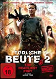 Tödliche Beute 2 - The Deadliest Prey - Uncut
