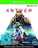 Anthem - Standard Edition - Xbox One [Importación alemana]