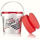 Leovet Unisex's Power Phaser Fly Repellent Gel for Horses-White, 500 ml