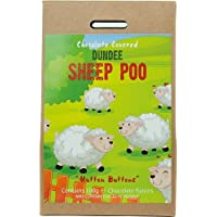 British Chocolate Covered Sheep Poo Pouch 100g