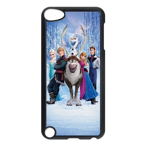 Frozen For Ipod Touch 5 [Pattern-1] ()