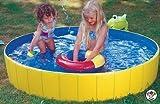 Robuster Pool, Kindergarten Planschbecken