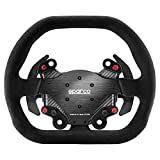 Thrustmaster - Competition Wheel Add-on Sparco P310 Mod - Réplique 1/1 du volant GT...