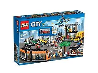 LEGO City 60097 Stadtzentrum (B010M4UFOY) | Amazon price tracker / tracking, Amazon price history charts, Amazon price watches, Amazon price drop alerts
