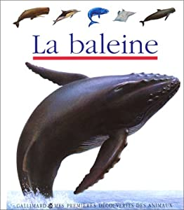 """Afficher """"La baleine"""""""