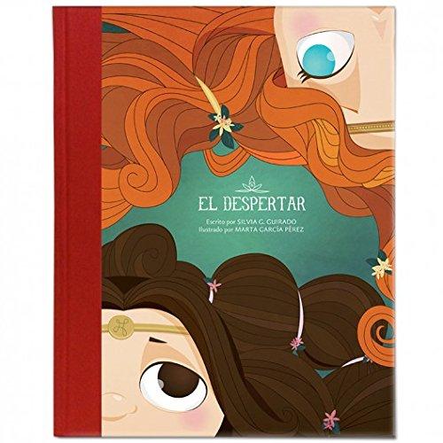 El Despertar, Los Colores Olvidados por Silvia González Guirado