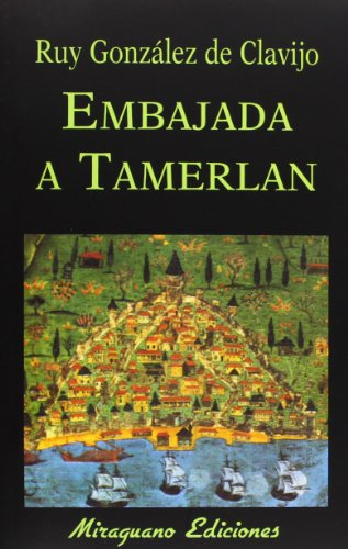 Embajada A Tamerlán