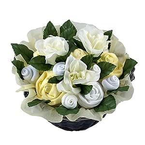 Bambino Bouquet Clothes - regalo per una nuova mamma e bambino