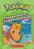 Pokémon: Chapter Book: Thundershock In Pummelo Stadium (Pokemon)