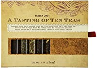 Trader Joe's a Tasting of Ten Teas