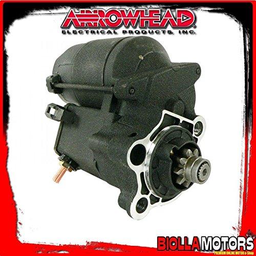 SHD0004 MOTORINO AVVIAMENTO HARLEY DAVIDSON XLH Sportster 1200 Custom 2002-1200cc 31390-91B Denso System