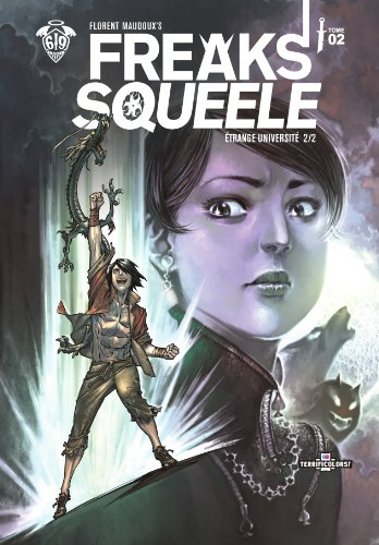 Freaks' Squeele - Couleur Vol.2