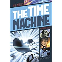 H. G. Well's The Time Machine
