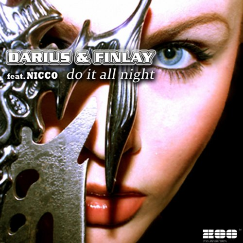 Darius & Finlay feat. Nicco - Do It All Night