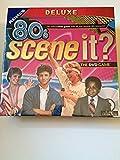 80'S Scene It? The Deluxe DVD Trivia Gam...